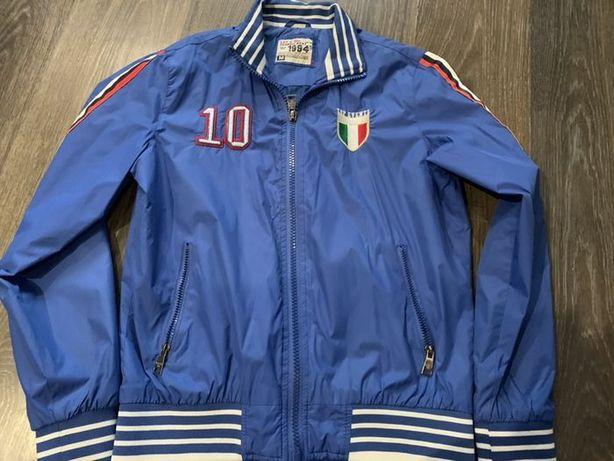 Чоловіча куртка Розмір М (46-48)/ Вітровка/ Вітрівка/ Мужская ветровка