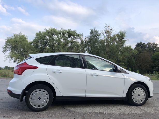 Ford Focus 2014 дизель 1,6
