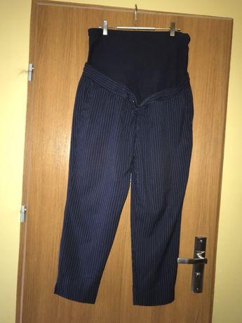 Spodnie H&M ciążowe