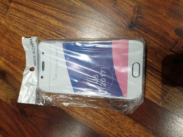 Capa Samsung J5 2017