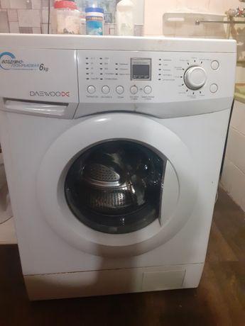 Продам пральну машинку на 6кг.