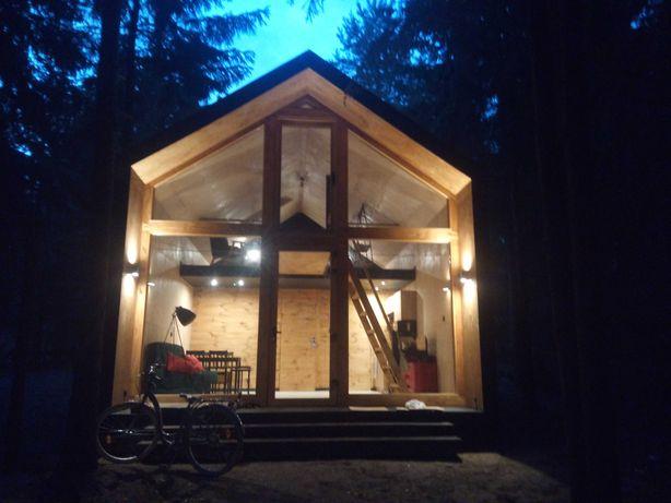 Drewniane Domy, tarasy, dachy,altany