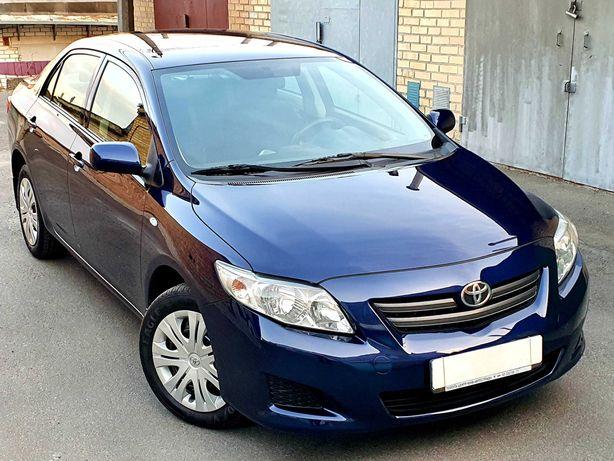 Продам  Toyota  Corolla 1.6 VVT-i /JAPAN/OFFICIAL