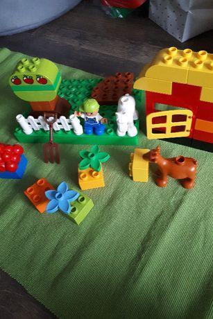 LEGO Duplo Mój Pierwszy Ogród 10517
