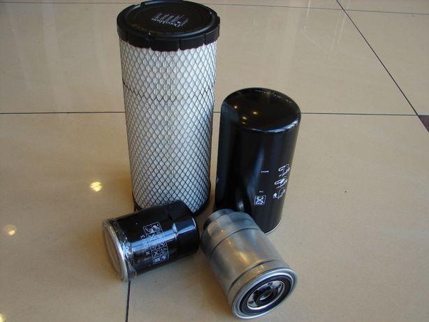 LS R Filtry zestaw filtrów