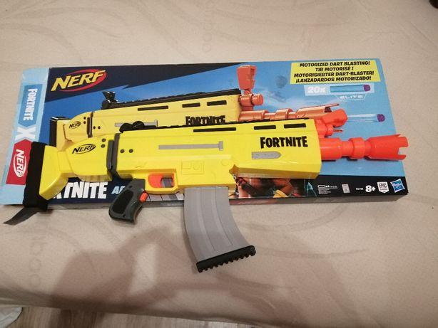 Nerf Fortnite karabin