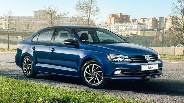 Разборка Volkswagen JETTA MK6