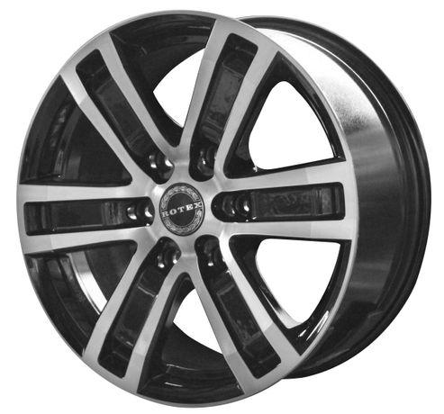 FELGI R17 6x139,7 MITSUBISHI L200 FIAT FULLBACK 4x4 Terenowe Off-road