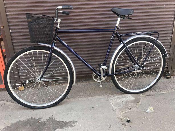 Велосипед Украина, мужской Новинка!