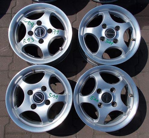 Felgi aluminiowe R.O.D. 4x108 5Jx13 ET38 Nr.511