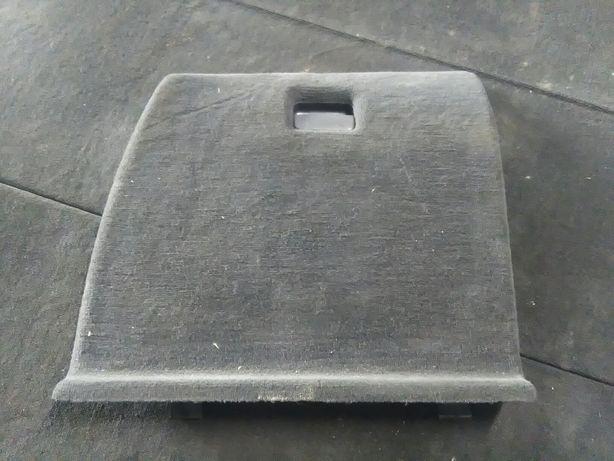 Boczek tapicerka wnętrze bagażnika Audi A6 C6 Kombi Avant