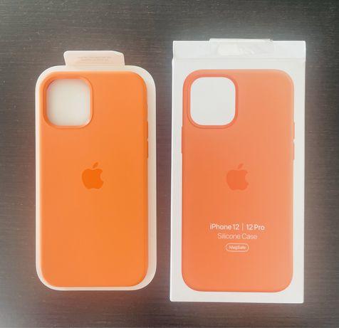 iPhone 12/12 Pro case etui oryginalne