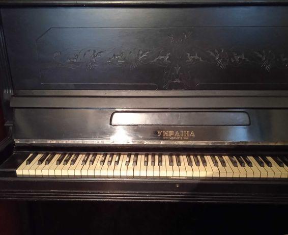 Фортепиано,полурояль