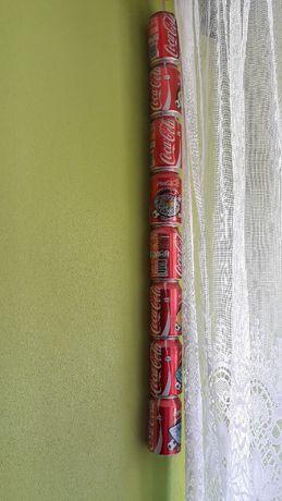 Puszki po Coca Coli - Euro 2012