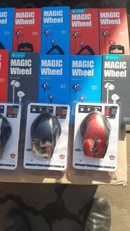 Мышки беспроводные фирменные наушники вакумные с микрофоном 100