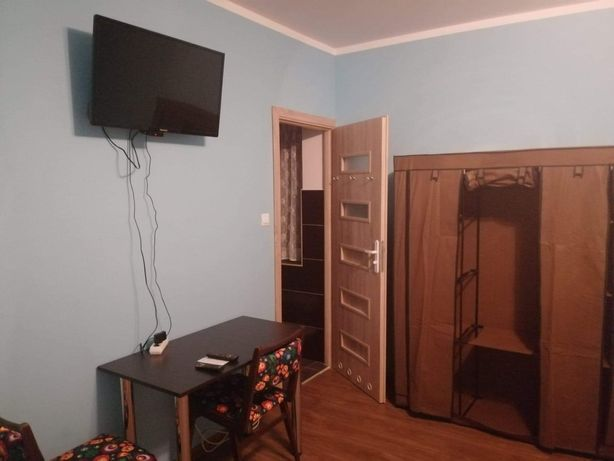 кімнати для робітників pokoje pracownicze