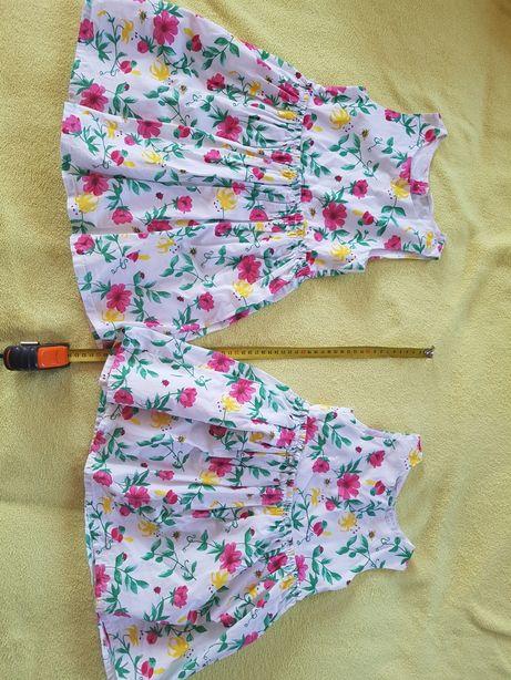 Sukienki 2x ideał bliźniaczki