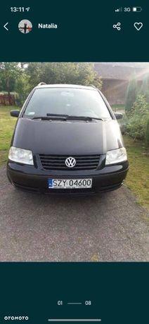 Volkswagen Sharan Volkswagen Sharan