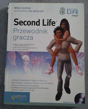 Second Life - Przewodnik gracza
