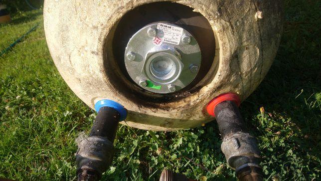 Boiler Biawar W+E 100.25PLUS 100l
