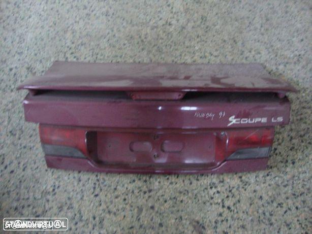 Tampa da mala Hyundai Coupe LS