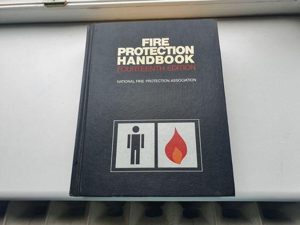 Książka / Book: FIRE PROTECTION HANDBOOK, 14th edition