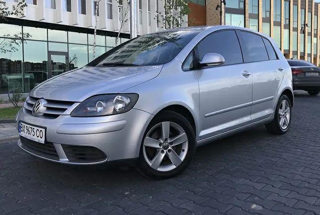 Volkswagen Golf Plus 1.6 MPI 2005