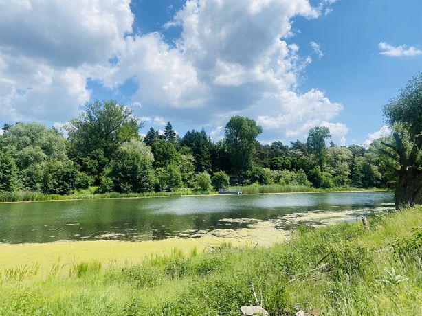 Sprzedam działkę między jeziorem a rzeką, Wyspy Zawadowskie