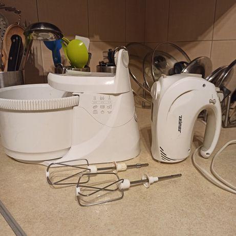 Mikser, robot kuchenny Zelmer 400W