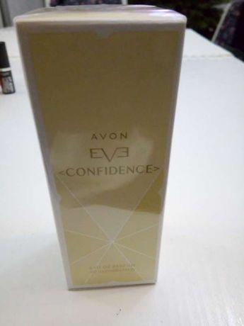 Eve confidence woda perfumowana Avon