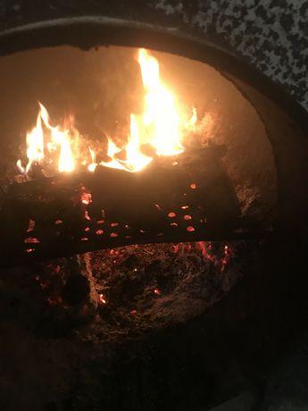 Уголь Пламенный  Кокс