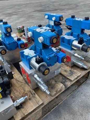 eaton vickers nowy rozdzielacz hydrauliczny sterujacy