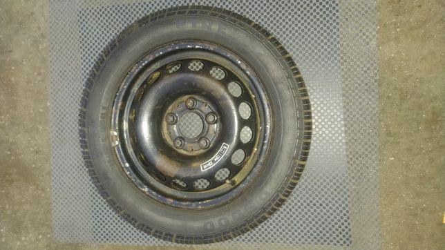 mercedes Vaneo w414 koło r15 zapas / zapasowe/ lewarek/winda/oryginał