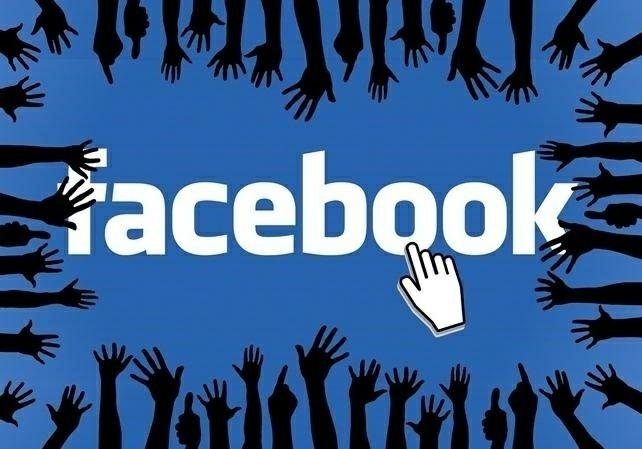Аккаунты фейсбук и инстаграмм для таргета