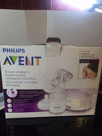 Продам электронный молокоотсос фирмы Philips AVENT