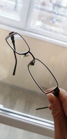 Оправа для очков очки Темпо  Tempo женские мужские