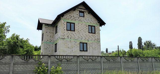 Купуйте Новий будинок в смт. Іванків для вашої сім'ї