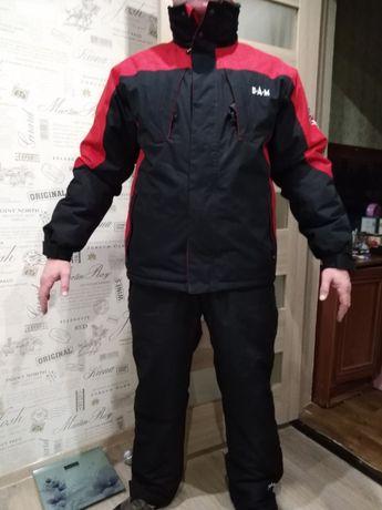 Продам зимний рыбацкий костюм, совершенно новый.