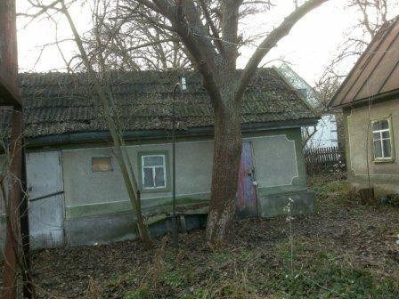 Продаю дом под снос с отдельной пристройкой в с. Ленинское
