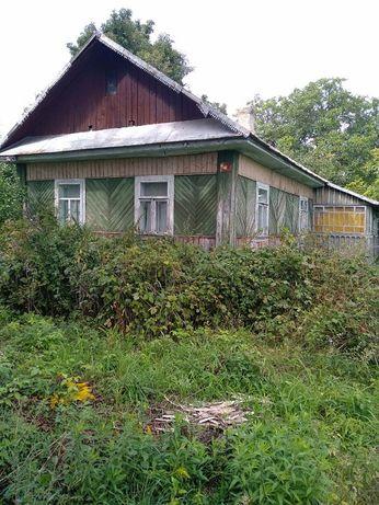 Продам будинок село Симонів, 30 км від м. Рівне