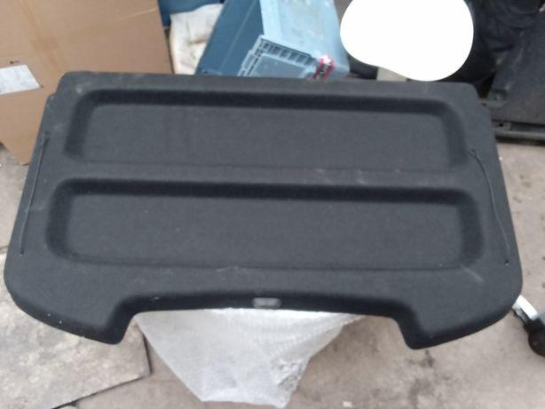 Półka bagażnika Dacia Sandero II
