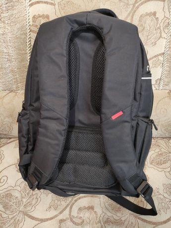 "Рюкзак для ноутбука Promate Rebel-BP 15.6"" Black"