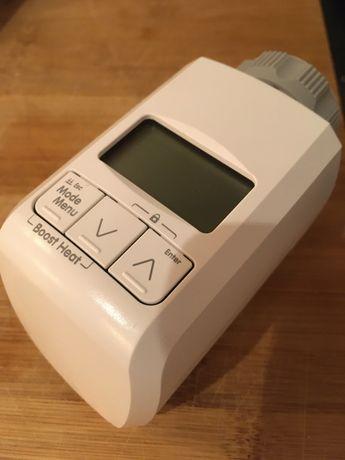 Termostato digital para radiadores (par)