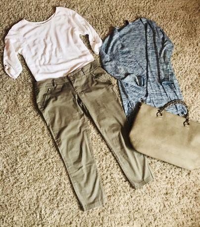 Zestaw/paka ubrań damskich rozmiar M