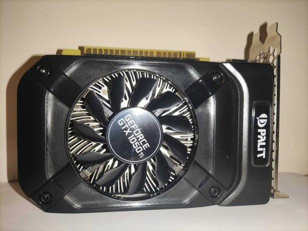 Karta graficzna GTX 1050ti 4GB Palit