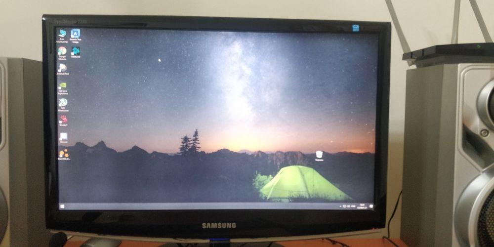 Продам Samsung 22 Луцк - изображение 1