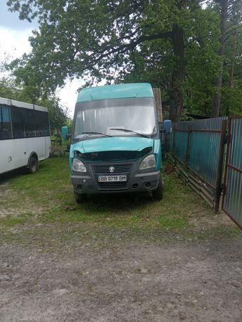 Продам микроавтобус Рута