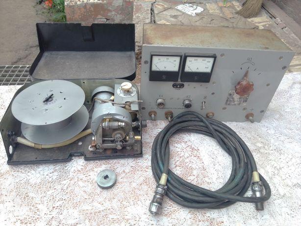 Подающий механизм к сварочному полуавтомату А547УМ