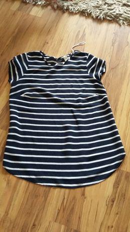 Bluzka ciążowa h&m mama 36
