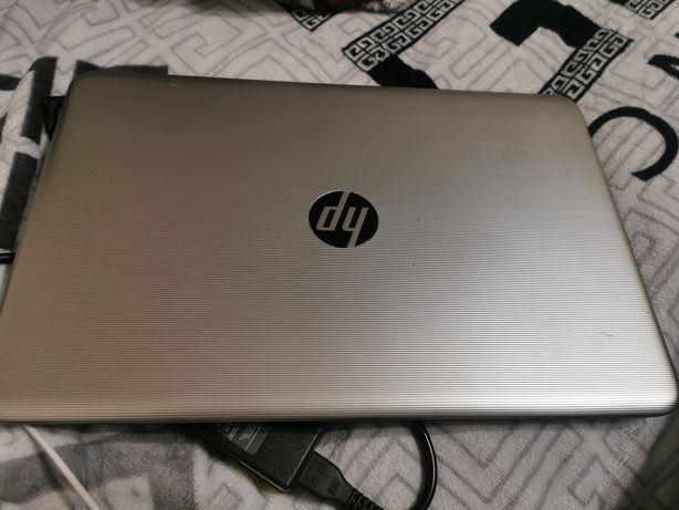 Ноутбук HP/i3 gen6/17дюймов